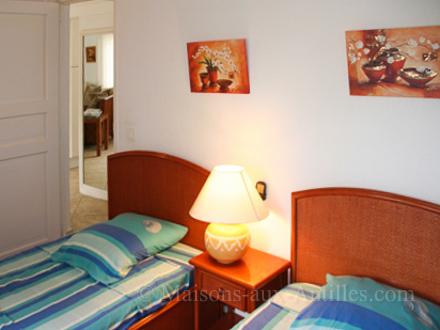 Location villa saint fran ois guadeloupe ref m1712 for Chambre de commerce guadeloupe