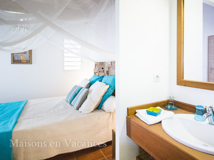 Maison en provence villa saint fran ois guadeloupe for Chambre de commerce guadeloupe